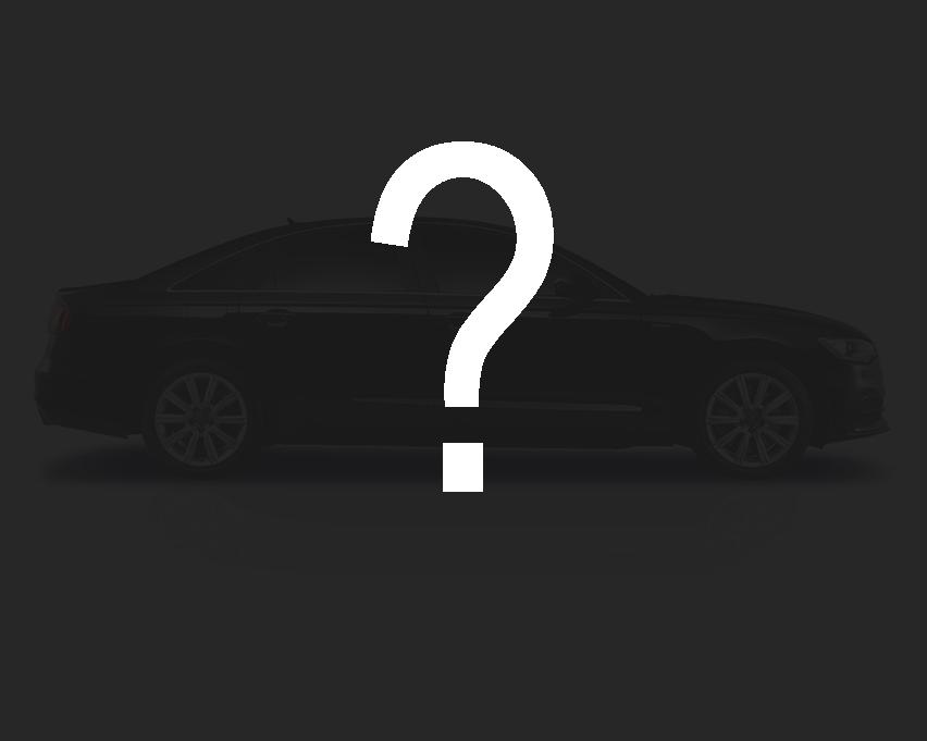 Список автомобилей, которые подходят в UBER Black