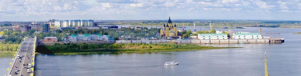 Промокод убер (UBER) для Нижнего Новгорода